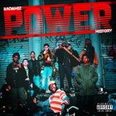 Power by Radamiz