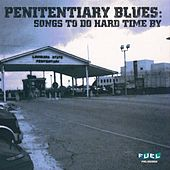 Penitentiary Blues: Songs To Do Hard Times By von Various Artists