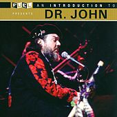 An Introduction To Dr. John by Dr. John