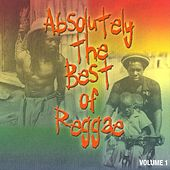 Absolutely The Best Of Reggae Vol. 1 de Various Artists