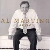 Style by Al Martino