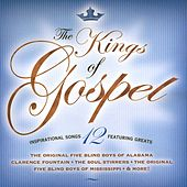 The Kings Of Gospel by Various Artists