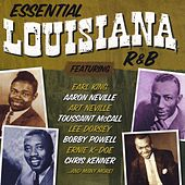 Essential Louisiana R&B by Various Artists