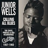 Calling All Blues by Various Artists