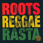 Roots, Reggae, Rasta by Various Artists
