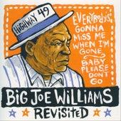 Big Joe Williams Revisited de Big Joe Williams