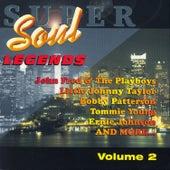 Super Soul Legends by Various Artists