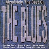 Absolutely The Best Of The Blues by Various Artists