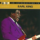 An Introduction To Earl King by Earl King