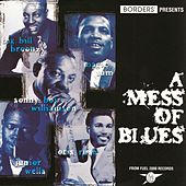 A Mess Of Blues von Various Artists