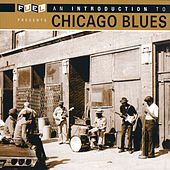 An Introduction To Chicago Blues de Various Artists