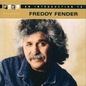 An Introduction To Freddy Fender de Freddy Fender