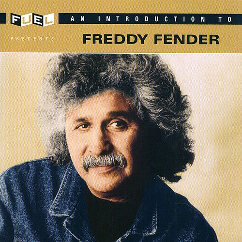I Dont Want To Be Lonely By Freddy Fender