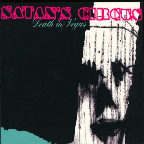 Satan's Circus Vol. 2 by Death in Vegas