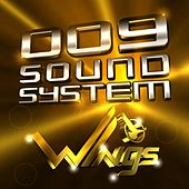 Wings von 009 Sound System