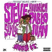 Buss It (feat. HoodRich Pablo Juan) de Steve Stylez