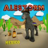 Mexico van Alestorm