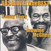 Absolutely The Best: Sonny Terry and Brownie McGhee by Sonny Terry