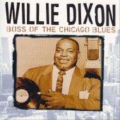 Boss Of The Chicago Blues de Various Artists
