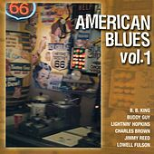 American Blues Volume 1 by Various Artists