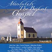 Absolutely The Best Of Gospel Volume 2 de Various Artists