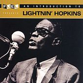 An Introduction To Lightnin' Hopkins by Lightnin' Hopkins
