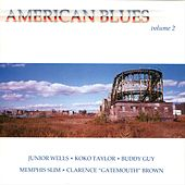 American Blues Volume 2 by Various Artists