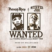 Wanted by Stevie Joe