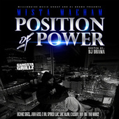 Position of Power by Mista Maeham