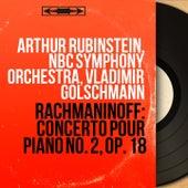 Rachmaninoff: Concerto pour piano No. 2, Op. 18 (Mono Version) by Arthur Rubinstein