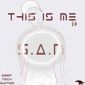 This Is Me (Deep Tech Edition) de SAN