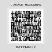 Battlecry de Jordan Mackampa