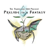 Prelude to a Fantasy (Music Inspired by the