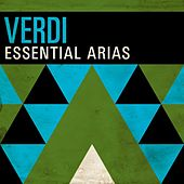 Verdi: Essential Arias de Various Artists