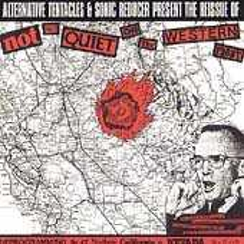 Not So Quiet On The Western Front by Various Artists