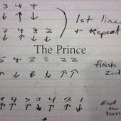 The Prince by Dan Kaplan