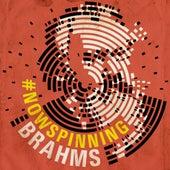 #nowspinning Brahms de Various Artists