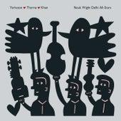 Neuk Wight Delhi All-Stars de Yorkston / Thorne / Khan