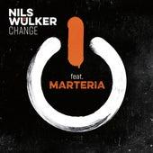 Change (feat. Marteria) de Nils Wülker