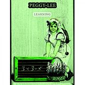 Learning by Peggy Lee