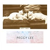 Happy Family von Peggy Lee
