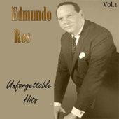 Edmundo Ros: Unforgettable Hits, Vol. 1 by Edmundo Ros