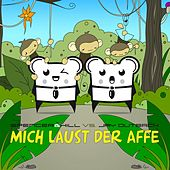 Mich Laust Der Affe by Spencer & Hill