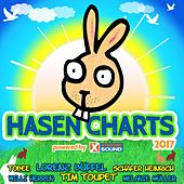 Hasen Charts 2017 powered by Xtreme Sound von Various Artists