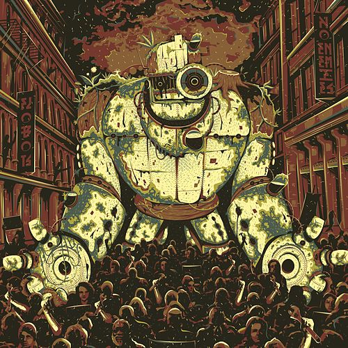 Noenemies de The Flobots