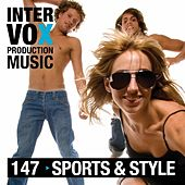 Sports & Style by Various Artists