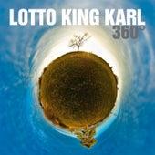 360 Grad von Lotto King Karl