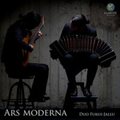 Ars Moderna by Duo Fukui-Jallu