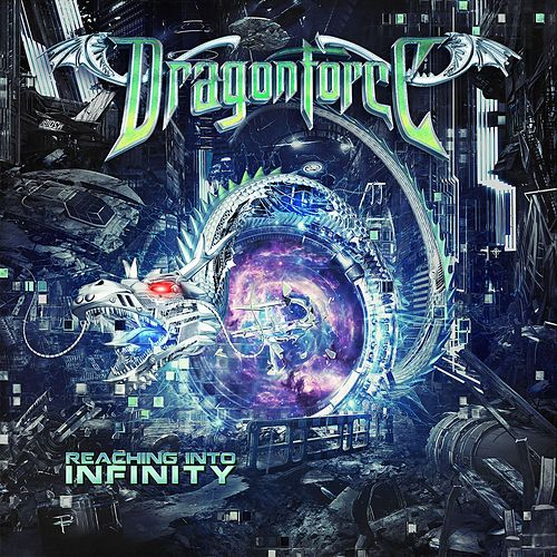 Reaching into Infinity (Special Edition) by Dragonforce