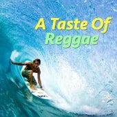 A Taste Of Reggae by Various Artists